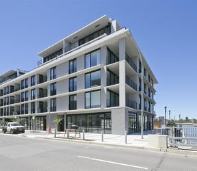 4 Trevillian Quay, Kingston, ACT 2604