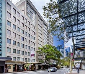 Suite 102, 161 Walker Street, North Sydney, NSW 2060