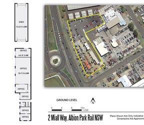 2 Miall Way, Albion Park Rail, NSW 2527