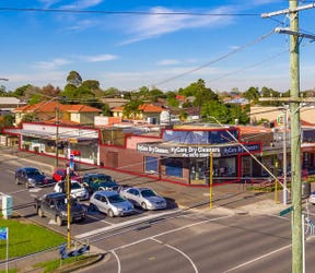 929 Centre Road & 2 a, b, c MacKie Road, Bentleigh East, Vic 3165