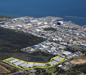 Russell Park Industrial Estate, 100-103 Russell Road, Henderson, WA 6166