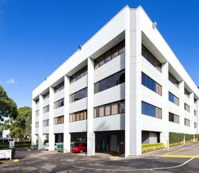 Waterloo Business Park , 35 Waterloo Road, Macquarie Park, NSW 2113