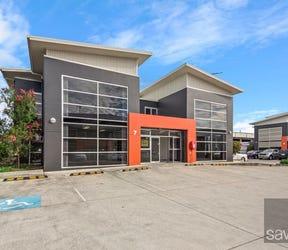 Building 7, 93  Burnside Road, Stapylton, Qld 4207