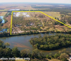 805 Burrum Heads Road, Burrum River, Qld 4659