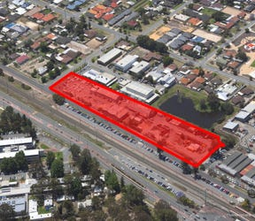 200-228 Railway Parade, Queens Park, WA 6107