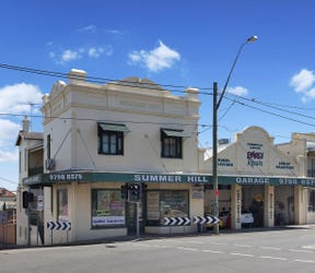 190-192 Old Canterbury Road, Summer Hill, NSW 2130