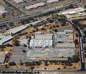6 Sherriffs Road, Lonsdale, SA 5160