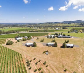 Adina Vineyard, 492 Lovedale Road, Lovedale, NSW 2325