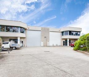 Units 1 & 2, 35 Prime Drive, Seven Hills, NSW 2147