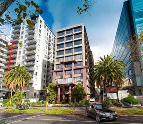 EAST TOWER, 2-608 St Kilda Road, Melbourne, Vic 3000