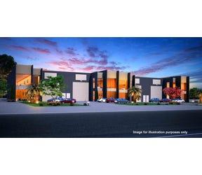 Units 1 - 4, 12 Saunders Street, Geelong, Vic 3220
