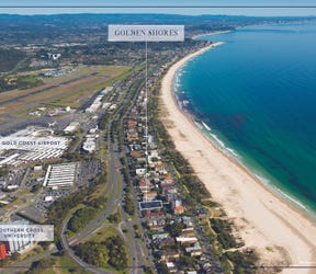 Golden Shores Airport Motel, 59A, 61 & 63 Golden Four Drive, Coolangatta, Qld 4225