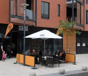 Cafe', Lot B, 100 Western Beach Road, Geelong, Vic 3220