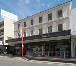 Bidencopes Building, 90-92 Murray Street, Hobart, Tas 7000