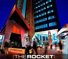 The Rocket, 203 Robina Town Centre Drive, Robina, Qld 4226