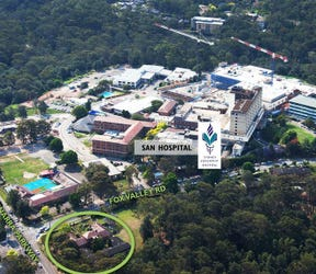 SAN CLINIC PARKWAY, Level 1, 28/172 Fox Valley Road, Wahroonga, NSW 2076