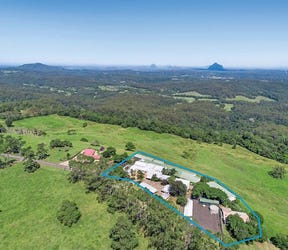 Tranquil Park Resort, 483 Mountain View Road, Maleny, Qld 4552