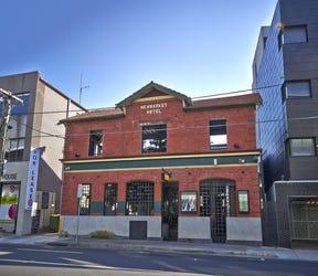 Newmarket Hotel, 34 Inkerman Street, St Kilda, Vic 3182