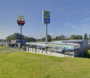 Ultra Shine Car Wash, Lot 1/32-34 Princes Drive, Morwell, Vic 3840