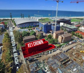 Acton Court, 21 Crown Street, Wollongong, NSW 2500