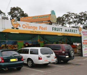 195 Pacific Highway, Charmhaven, NSW 2263