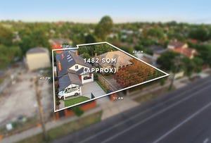 184-186 Tooronga Road, Glen Iris, Vic 3146
