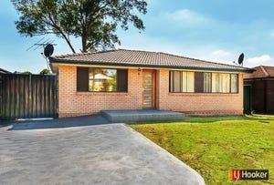 6 Nathan Crescent, Dean Park, NSW 2761