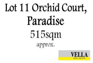 Lot 11, Orchid Court (off Avenue Road), Paradise, SA 5075