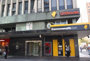 504/160 Rundle Mall, Adelaide, SA 5000
