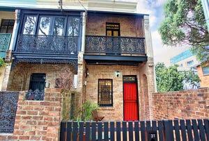 31 Bridge Street, Erskineville, NSW 2043