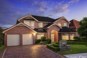 20 Maeve Avenue, Kellyville, NSW 2155