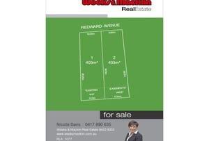 Lot 2 45 Redward Avenue, Greenacres, SA 5086