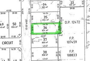 Lot 36, L36 Peterson Circuit, Port Pirie, SA 5540