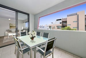 143/8 Musgrave Street, West End, Qld 4101