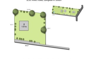 Lot 2/95 West Road, Langwarrin South, Vic 3911