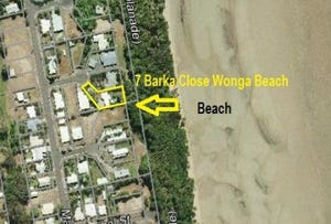 7 Barka Close, Wonga Beach, Qld 4873