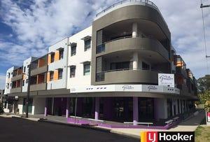 10, 17 & 18/465 Wentworth Avenue, Toongabbie, NSW 2146
