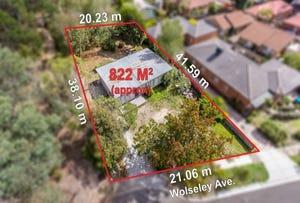 13 Wolseley Avenue, Glen Waverley, Vic 3150