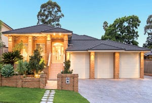 60 Valenti Crescent, Kellyville, NSW 2155