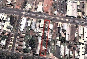 190 Yambil & 91 Canal Streets, Griffith, NSW 2680