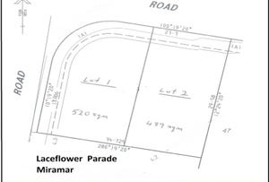 Lot 1, 89 Laceflower Parade, Casuarina, NSW 2487