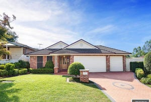 4 Squeers Pl, Ambarvale, NSW 2560
