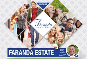 Lot 75 Faranda Estate, Hocking, WA 6065
