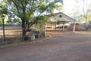 Tennant Creek, address available on request