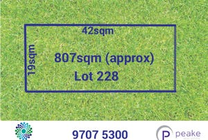 Lot 228, 25 Solid Drive, Pakenham, Vic 3810
