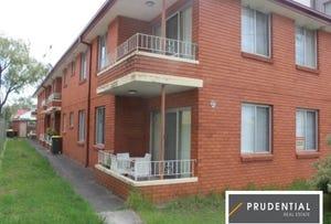 8/21 Warby Street, Campbelltown, NSW 2560