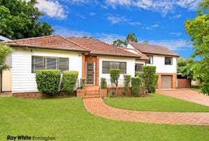 4 Horsfall Street, Ermington, NSW 2115