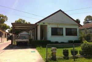 46 Gordon Av., South Granville, NSW 2142