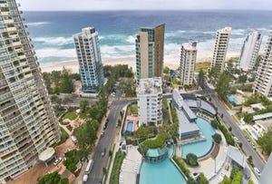 2404/9 'Q1' Hamilton Avenue, Surfers Paradise, Qld 4217
