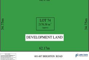 601-607 Brighton Road, Seacliff, SA 5049